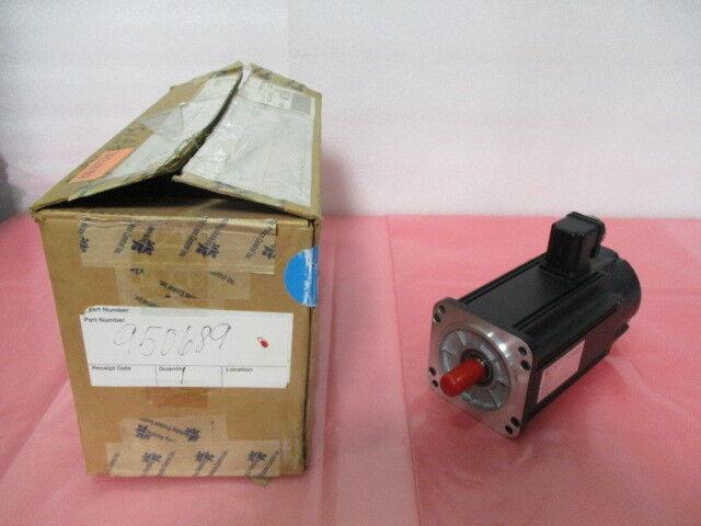 Berkeley Process Control ASM121-A-0/B-22-NB/10 AC Brushless Servo Motor, 421528