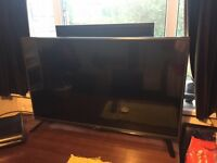 LG 42 inch LED FULL HD TV - Very good condition