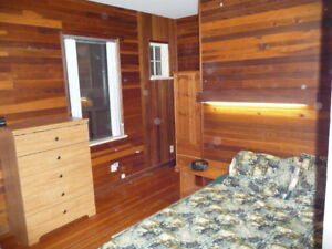 *Fully furnished room for rent Jan-Feb/19