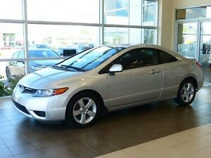 Honda Civic Cpe COUPE ** MANUEL **  2008
