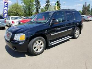 2002 GMC Envoy SLT  Limited GFX Edition, One Owner, No Accidents