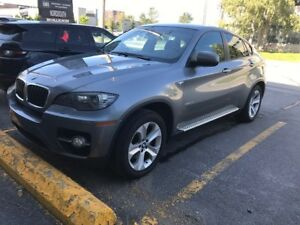 2008 BMW X6 SUV, Crossover