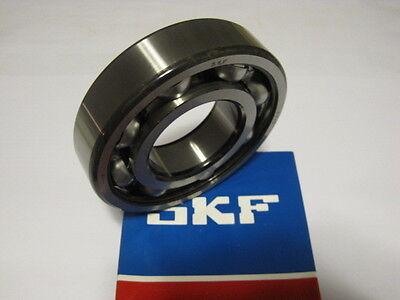 1 Stück SKF Rillenkugellager 6307 35x80x21 mm OFFEN Kugellager 6307