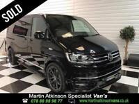 2017 17 VW Volkswagen Caravelle BiTDi 204BHP Executive DSG Automatic 4Motion 4X4