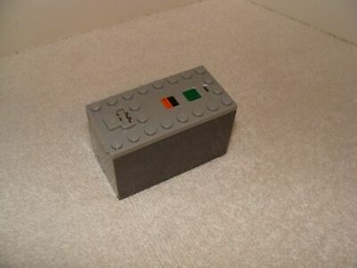 LEGO POWER FUNCTIONS AAA BATTERY BOX 2009