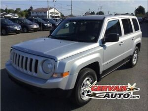 Jeep Patriot Sport A/C 2012