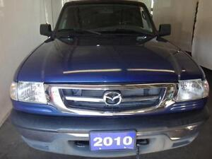 2010 Mazda B-Series Pickup SE 4 Wheel Drive