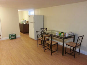 FURNISHED ROOM FOR RENT JUNE & JULY