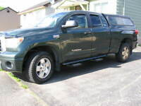 2008 Toyota Tundra TRD SR5 Extended Cab 4x4