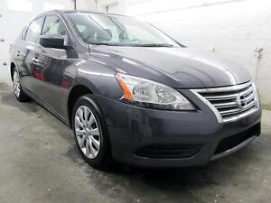 2013 Nissan Sentra AUTOMATIQUE A/C CRUISE 41,000KM