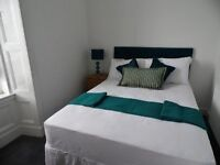 Wonderfully decorated DOUBLE ROOM close to LIVERPOOL STREET, OLD STREET and ANGEL