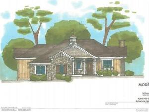 Brand New House for Sale (to be built) in Hudson!!