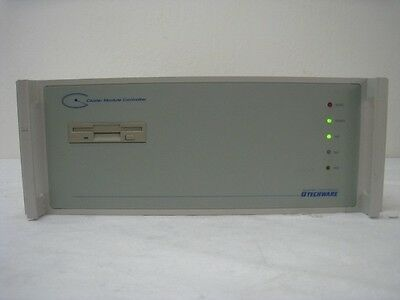 Techware PAL-00525 Cluster Module Controller, 32 Relay I/O, 48 AI/O, 323142