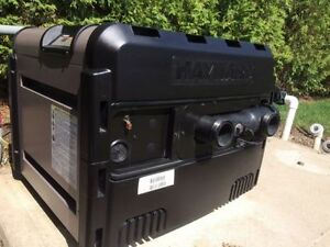AFFORDABLE POOL HEATERS,  Installation Available for $250 Cambridge Kitchener Area image 1