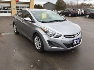 2015 Hyundai Elantra Kingston Kingston Area image 4