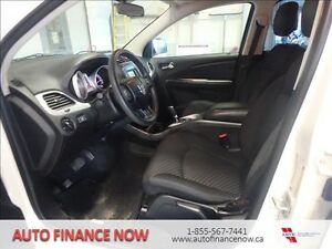 2012 Dodge Journey 7 passenger BUY HERE PAY HERE INSTANT CREDIT Edmonton Edmonton Area image 3