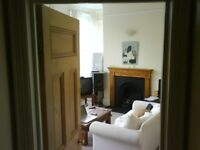 Double room with character