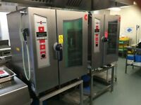 2x Convotherm oven