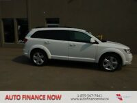 2010 Dodge Journey SXT WE FINANCE ALL NO PAYSTUB NEEDED Edmonton Edmonton Area Preview