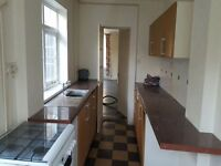 2 bed property Neath
