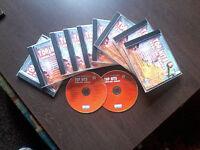 U_BEST CD+G KARAOKE CDs