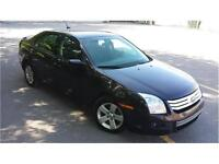 2007 Ford Fusion SE Aut, AC, Gr.Elec, Mags, 4 Cylindres PROPRE!