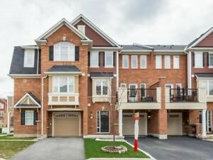 2 bed 2 WR Townhouse in Brampton (Bovaird/Creditview)