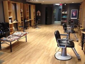 Busy Hair and Beauty Studio for SALE
