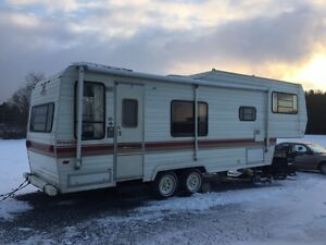 Beautiful Log In Needed 26000  Camping Trailer For Sale  2014 Forest River