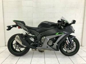 2018 Kawasaki Ninja ZX-10R SE Bowen Hills Brisbane North East Preview