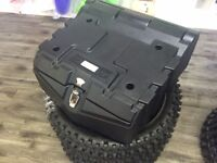 Cargo Box pour Polaris RZR 1000