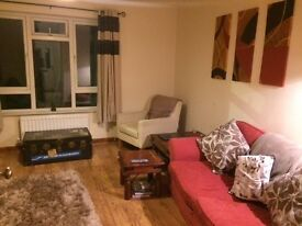 A large double room in Farnham Common