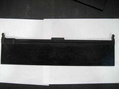 Oem Swintec Typewriter Flip Up Platen Cover Wwarranty