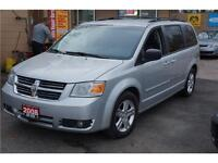 2008 DODGE GRAND CARAVAN Stow & Go Very Clean WARRANTY AVAILABLE