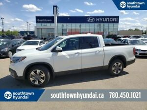 2017 Honda Ridgeline TOURING/NAV/LEATHER/SUNROOF
