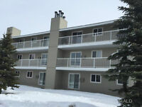 GREAT STARTER HOME! 2 BEDROOM CONDO AB