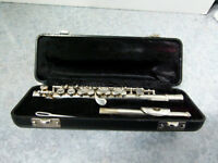 Armstrong Piccolo instrument