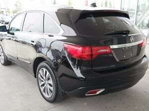 2014 Acura MDX MDX, NAVI, LEATHER, SUNROOF, AWD Edmonton Edmonton Area image 3