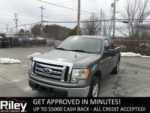 2011 Ford F-150 XLT STARTING AT $206.50 BI-WEEKLY
