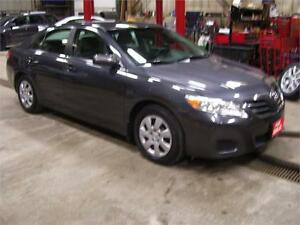 "2010 Toyota Camry LE   ""Has To Be Highway Miles"""