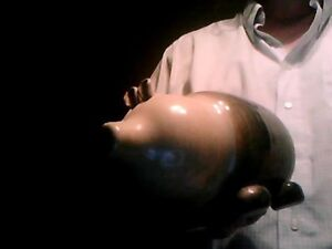Handcrafted Piggy Bank
