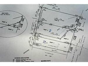 Great Opportunity to Build! Fully Serviced Lot in Western Hill!