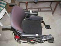 Wheel chair Online Auction Bidding Closes Thurs Dec 3 @ 12