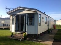 STUNNING STATIC CARAVAN TATTERSHALL LAKES VERY CHEAP BEST PARK IN LINCOLNSHIRE