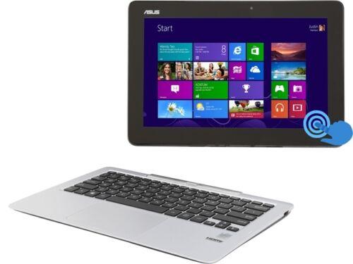 "ASUS 2-in-1 Ultrabook T200TA-C1-BL 11.6"" Intel Atom Z3795 (1.59 GHz)"