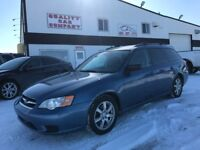 2007 Subaru Legacy 2.5i Touring Pkg . Perfect Condition!!! Red Deer Alberta Preview