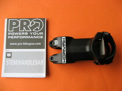 """New Rocky Mountain Bicycle Stem 100mm 8//12//16 Deg 31.8mm 1 1//8/"""" or 1 1//4/"""" Black"""