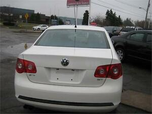 2007 Volkswagen Jetta Sedan 2.0T - AUTO Kitchener / Waterloo Kitchener Area image 2