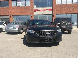 2013 FORD TAURUS AWD!$75.28 BI-WEEKLY WITH $0 DOWN!!
