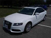 2011 Audi A4 2.0T - Just $165 Bi-weekly - Free Warranty!